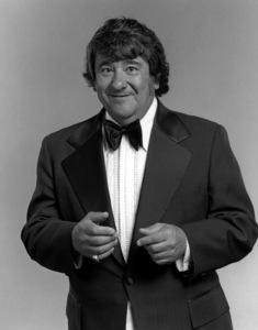 Buddy Hackettcirca 1970© 1978 Gene Trindl - Image 0614_0118