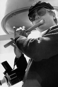 Larry Hagmancirca 1970s © 1978 Ulvis Alberts - Image 0615_0039