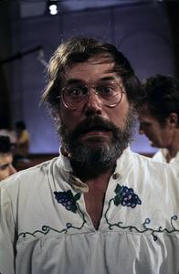 Larry Hagman1971© 1978 Gary Lewis - Image 0615_0052