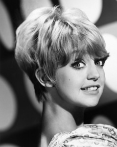 """Goldie Hawn in """"Good Morning, World"""" 1967 - Image 0616_0035"""