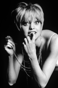 Goldie Hawn1968 © 1978 Ken Whitmore - Image 0616_0046