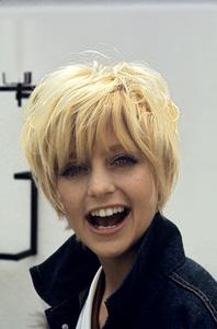 Goldie Hawn1968 © 1978 Gene Trindl - Image 0616_0068