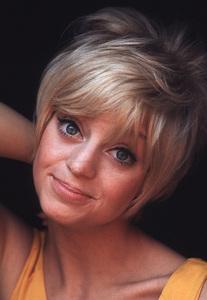 Goldie Hawn1968 © 1978 Gene TrindlMPTV - Image 0616_0069