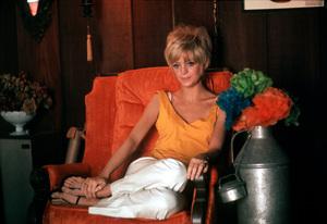 Goldie Hawn1968 © 1978 Gene Trindli  - Image 0616_0070