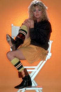 Goldie Hawn1981 © 1981 Mario Casilli  - Image 0616_0075