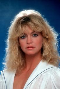Goldie Hawn December 1981 © 1981 Mario Casilli - Image 0616_0100
