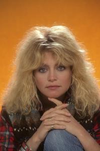 Goldie Hawn1981© 1981 Mario Casilli - Image 0616_0101