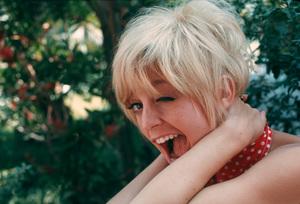 Goldie HawnMay 1968 © 1978 Gene Trindl  - Image 0616_0105