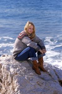 Goldie HawnC. 1978Photo by Gabi Rona - Image 0616_0149