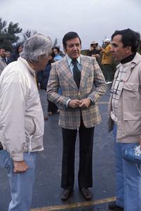 Monty Hallcirca 1970 © 1978 Gene Trindl - Image 0617_0042