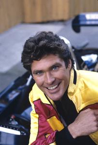 David Hasselhoff1985 © 1985 Gunther - Image 0619_0014