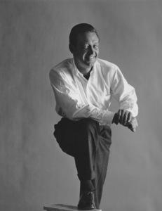 William Holden1954 © 2000 Mark Shaw - Image 0623_0133