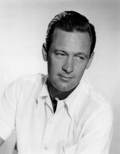 "William Holden in ""Picnic""1955 Columbia / **I.V. - Image 0623_0145"