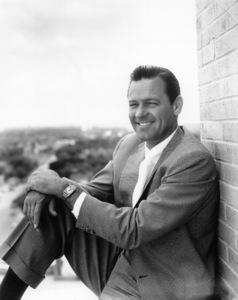 "William Holden in ""Picnic"" 1955 ParamountPhoto by Van Pelt / **I.V. - Image 0623_0149"
