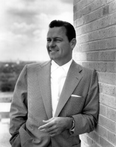"""William Holden in """"Picnic."""" 1955 ColumbiaPhoto by Van Pelt / **I.V. - Image 0623_0151"""