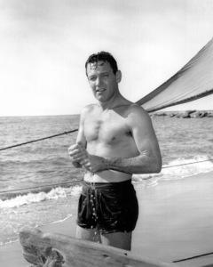 "William Holden on the set of""Bridge On River Kwai, The""1957 Columbia / **I.V. - Image 0623_0171"