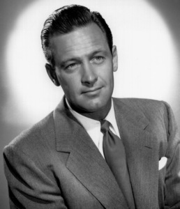 "William Holden""Born Yesterday""1950 Columbia / **I.V. - Image 0623_0173"