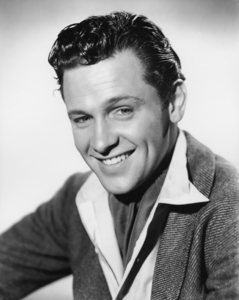 William Holden circa 1939** I.V./M.T. - Image 0623_0191