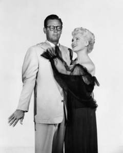 """""""Born Yesterday""""William Holden, Judy Holliday1950 Columbia Pictures** I.V./M.T. - Image 0623_0201"""
