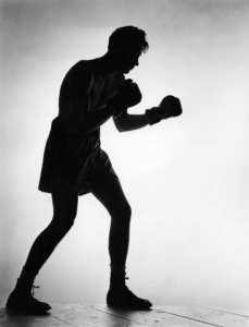 """Golden Boy""William Holden1939 Columbia Pictures** I.V./M.T. - Image 0623_0208"