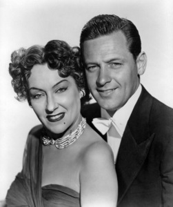 """Sunset Blvd.""Gloria Swanson, William Holden1950 Paramount Pictures** I.V./M.T. - Image 0623_0210"