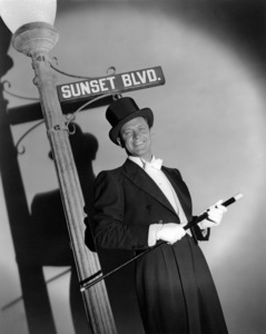 """Sunset Blvd.""William Holden1950 Paramount Pictures** I.V./M.T. - Image 0623_0211"