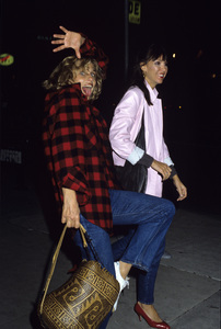 Lauren Huttoncirca 1980s © 1980 Gary Lewis - Image 0627_0068