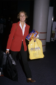 Lauren Huttoncirca 1990s © 1990 Gary Lewis - Image 0627_0073