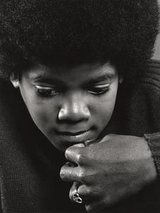 Michael Jackson1969 © 1978 Gene Trindl - Image 0628_0011