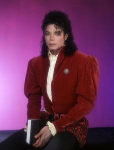 Michael Jackson1989 © 2009 Bobby Holland - Image 0628_0022