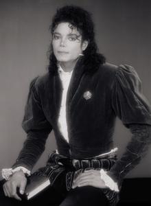Michael Jackson1989 © 2009 Bobby Holland - Image 0628_0023