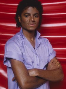 Michael Jackson 1980 © 2009 Bobby Holland - Image 0628_0027