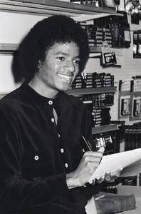 Michael Jackson (The Jacksons