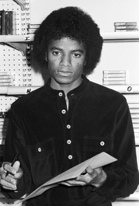 Michael Jackson (The Jacksons