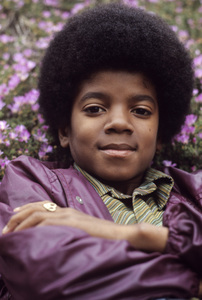 Michael Jackson1971Photo by Henry Diltz** F.R.  - Image 0628_0068