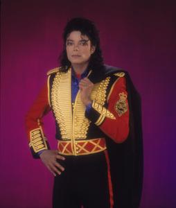 Michael Jackson 1989 © 2009 Bobby Holland - Image 0628_0070