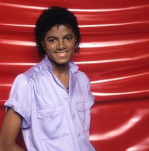 Michael Jackson 1980 © 2009 Bobby Holland - Image 0628_0119