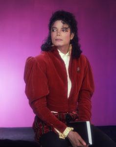 Michael Jackson1989 © 2009 Bobby Holland - Image 0628_0126