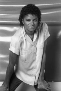 Michael Jackson 1980 © 2009 Bobby Holland - Image 0628_0129