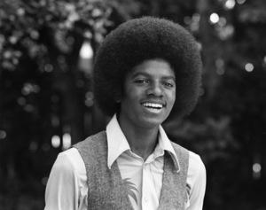 Michael Jackson1976 © 1978 Bobby Holland - Image 0628_0134