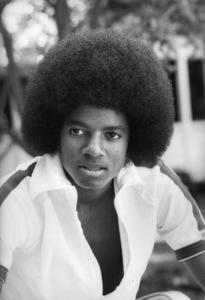 Michael Jackson1976 © 1978 Bobby Holland - Image 0628_0135