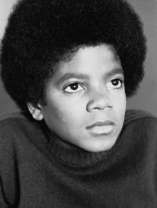 Michael Jackson 1969 © 1978 Gene Trindl - Image 0628_0154