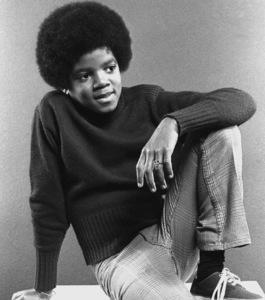 Michael Jackson 1969 © 1978 Gene Trindl - Image 0628_0155