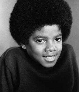 Michael Jackson 1969 © 1978 Gene Trindl - Image 0628_0156