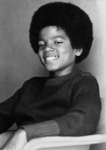 Michael Jackson 1969 © 1978 Gene Trindl - Image 0628_0157
