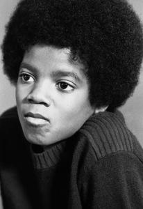 Michael Jackson 1969 © 1978 Gene Trindl - Image 0628_0158