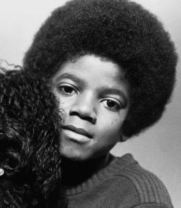 Michael Jackson 1969 © 1978 Gene Trindl - Image 0628_0159