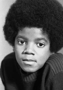 Michael Jackson 1969 © 1978 Gene Trindl - Image 0628_0160