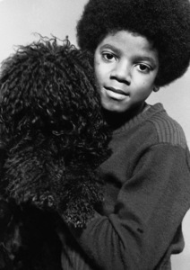 Michael Jackson 1969 © 1978 Gene Trindl - Image 0628_0161