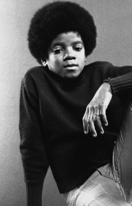 Michael Jackson 1969 © 1978 Gene Trindl - Image 0628_0162
